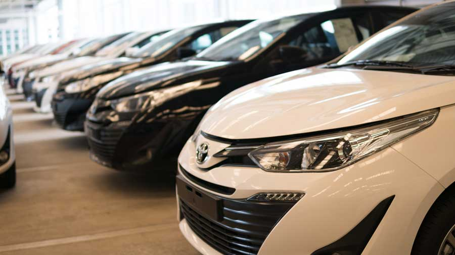 The brouhaha over GST rates burst into the open on Tuesday when Toyota Kirloskar vice-chairman Shekar Viswanathan told Bloomberg in an interview that the carmaker had decided not to expand operations in India because of the country's high tax regime.