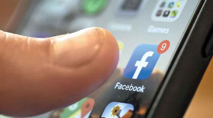 Fresh Delhi summons to Facebook India