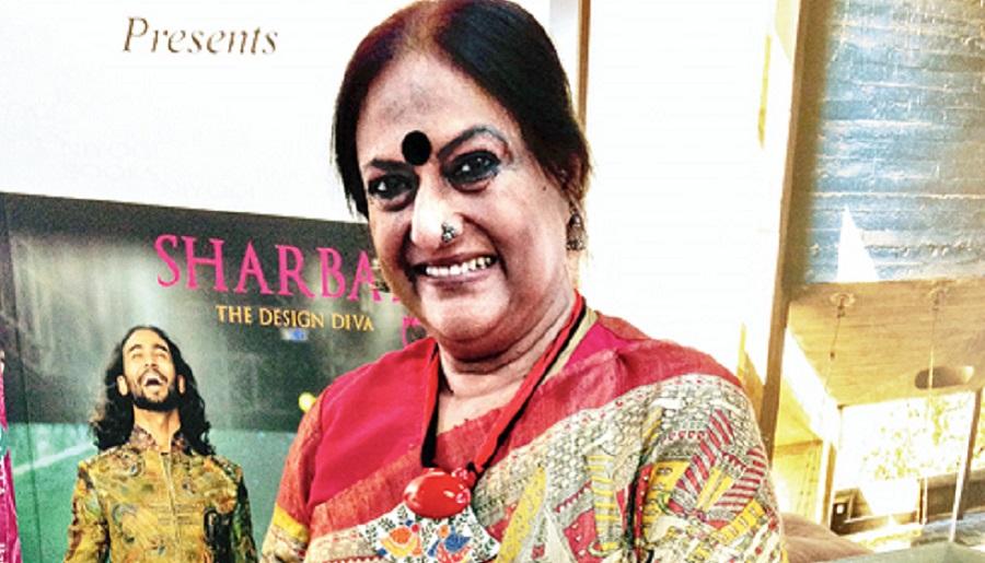 Sharbari Dutta