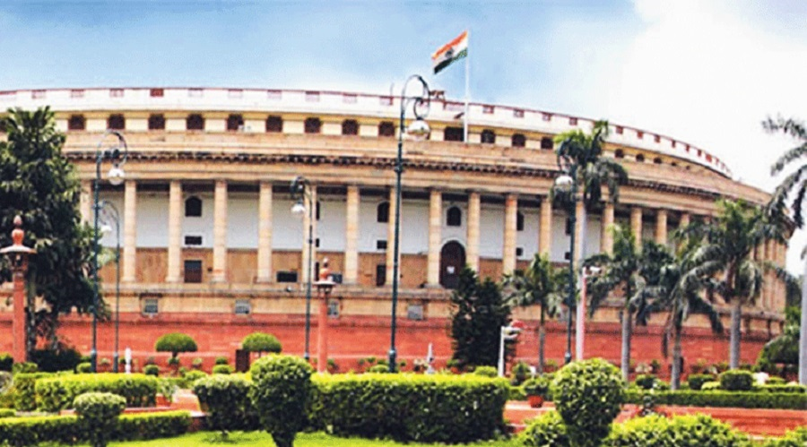 Deputy Chairman Shri Harivansh, who was presiding, said notices under rule 267 have been received from Satish Chandra Mishra (BSP), Leader of the Opposition and senior Congress leader Mallikarjun Kharge, DMK's Trucchi Siva and Shiv Sena's Priyanka Chaturvedi.