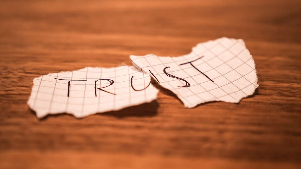 "Trust in government represents the confidence of citizens in the actions of the ""government to do what is right and perceived fair."""