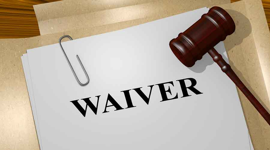 The committee has indicated a complete waiver of compound interes would tantamount to punishing the good borrowers for paying their loans on time.