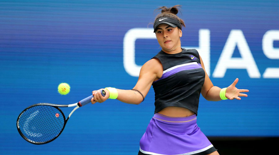 US Open victor  Bianca Andreescu withdraws from French Open, ends her season