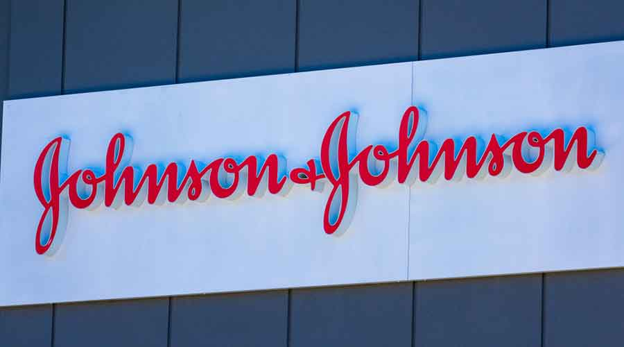 The company expects results of the phase 3 trial by year-end or early next year: Dr Paul Stoffels, J&J's chief scientific officer