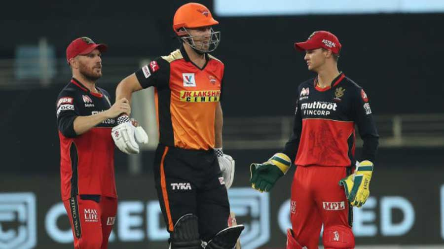 """Mitchell Marsh has been ruled out due to injury. We wish him a speedy recovery. Jason Holder will replace him for #Dream11IPL 2020,"" Sunrisers tweeted on Wednesday."