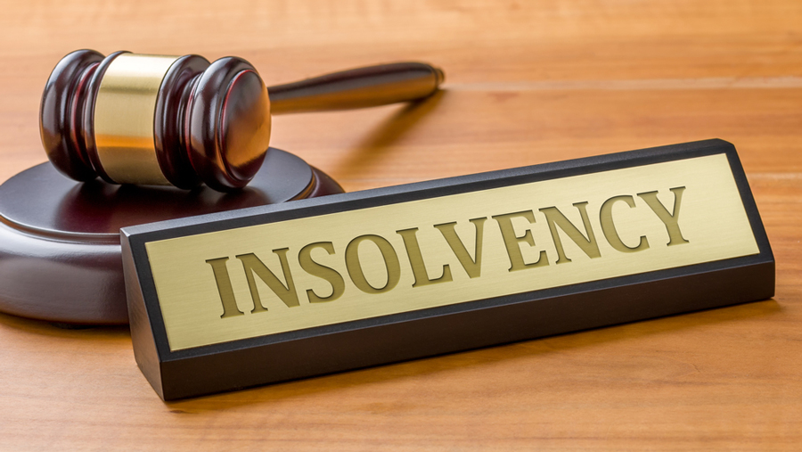 """According to a notification issued by the corporate affairs ministry, the suspension of fresh proceedings under the Insolvency and Bankruptcy Code has been extended for a """"period of three months from the 25th September, 2020""""."""