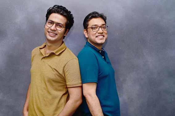 Anirban Bhattacharya and Anupam Roy