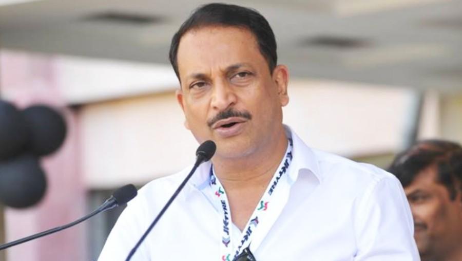 Rajiv Pratap Rudy: Big plans?