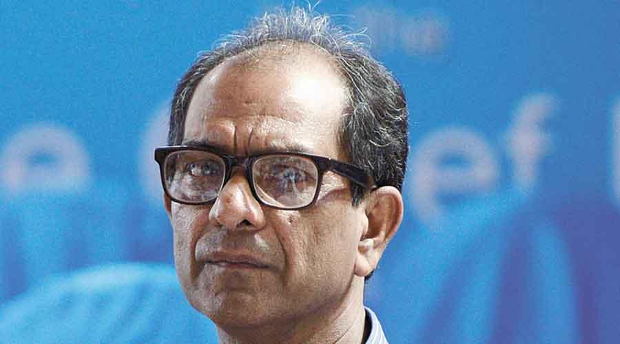 JU vice-chancellor Suranjan Das