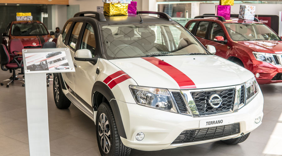 With the SUV body style proving to be the most preferred among consumers, the entry-level segment is witnessing phenomenal growth even in a depressed market.