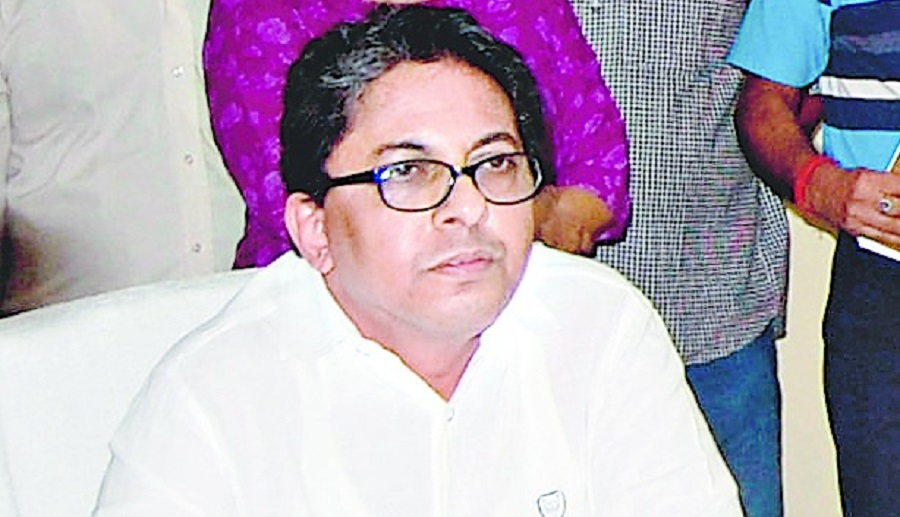Alapan Bandopadhyay