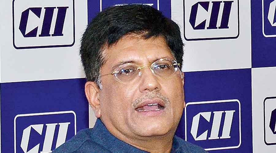 """""""Why can't we aim for $1 trillion of exports from India. We certainly can. For that we need to be clear on actionable items (and) subsidies are never going to get us there, I am very clear about that,"""" Piyush Goyal said at a webinar organised by Exim Bank."""