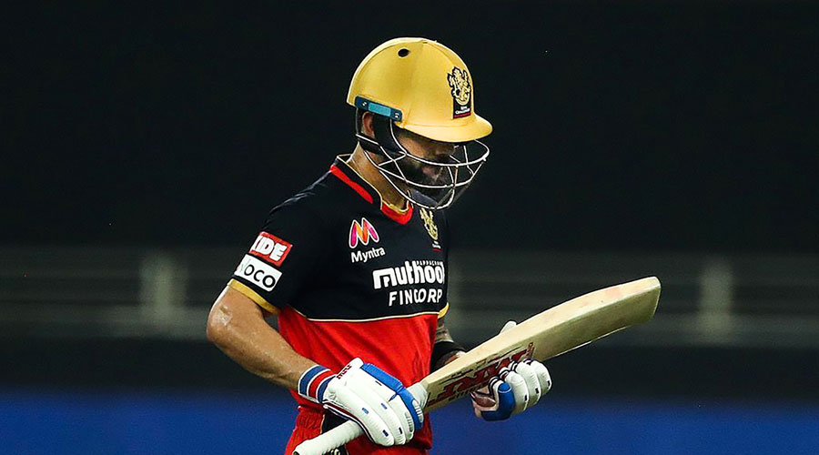 Royal Challengers Bangalore look to bounce back from crushing defeat