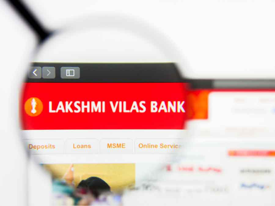 LVB is close to a merger with Clix Capital. With the merger, the networth of the bank is expected to more than double to Rs 3,100 crore from the present Rs 1,200 crore.