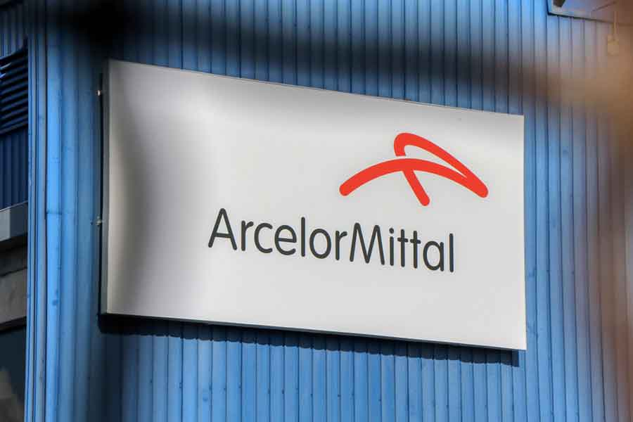 ArcelorMittal will receive $505 million upfront in cash and the remaining roughly two-thirds in the form of equity.
