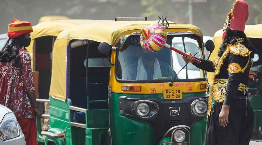 Telangana's COVID-19 tally at 1.9 lakh; Delhi's third sero
