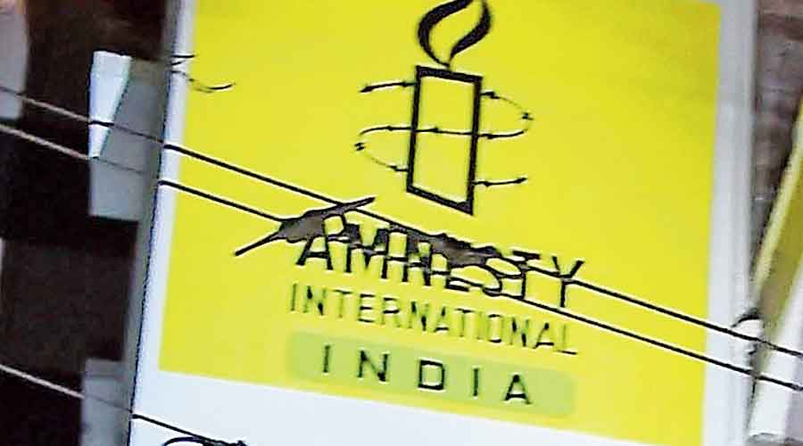 A probe found, the ED said, that upon cancellation of the FCRA licence by the Union government, Amnesty International India Foundation Trust and Amnesty entities adopted