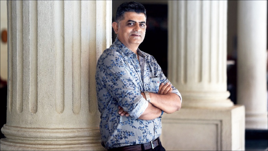As an actor, I don't have much elbow room. I can't complain ki mujhe stereotype kar diya. If I start complaining, 'Please don't come to me with roles which is that of a 55-year-old or 60-year-old father', then 95 per cent of work will stop coming to me: Gajraj Rao