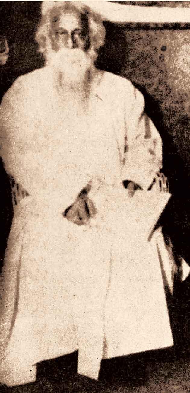 Persian garb
