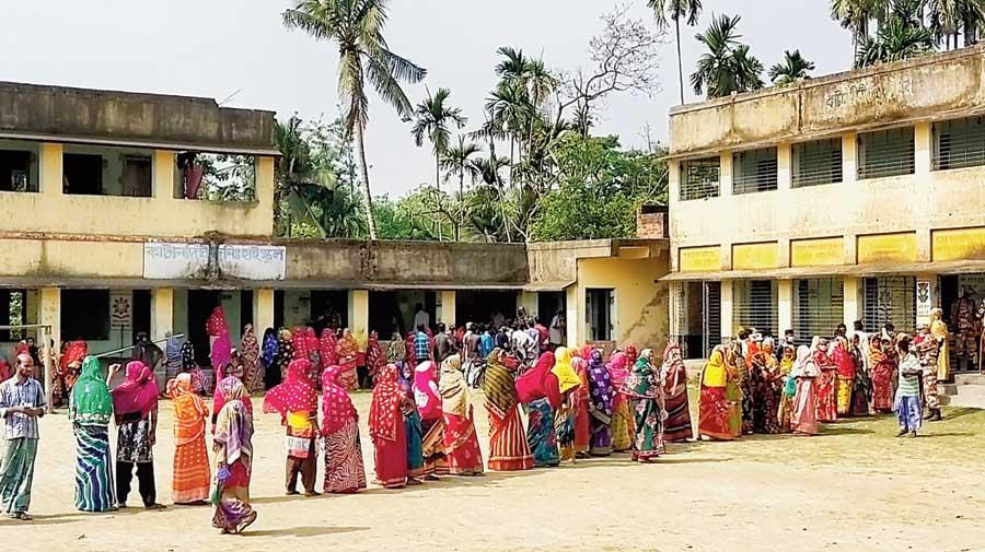 Trinamul banks on women voters