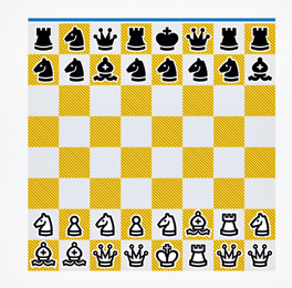 Really Bad Chess from Zach Gage