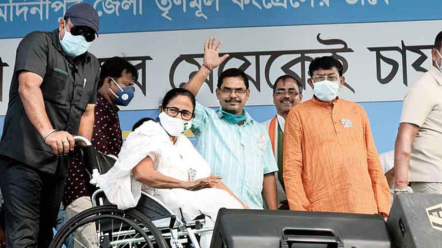 Bengal: A cry for 'poriborton'