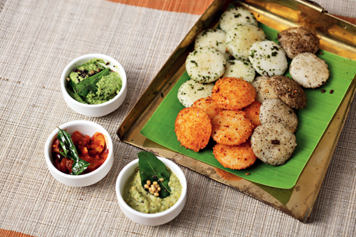 The food at Svatma is well thought out with an organic all-vegetarian menu that delves into heritage Tamil recipes