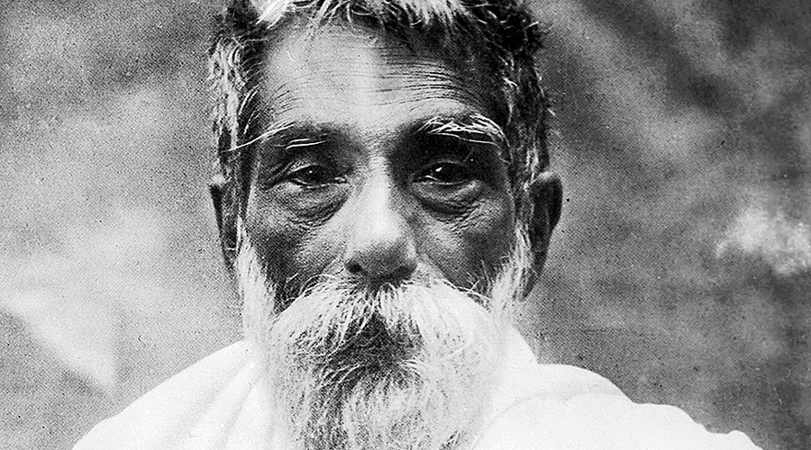 Prafulla Chandra Ray, 1861-1944