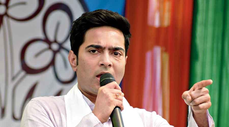 Abhishek Banerjee.