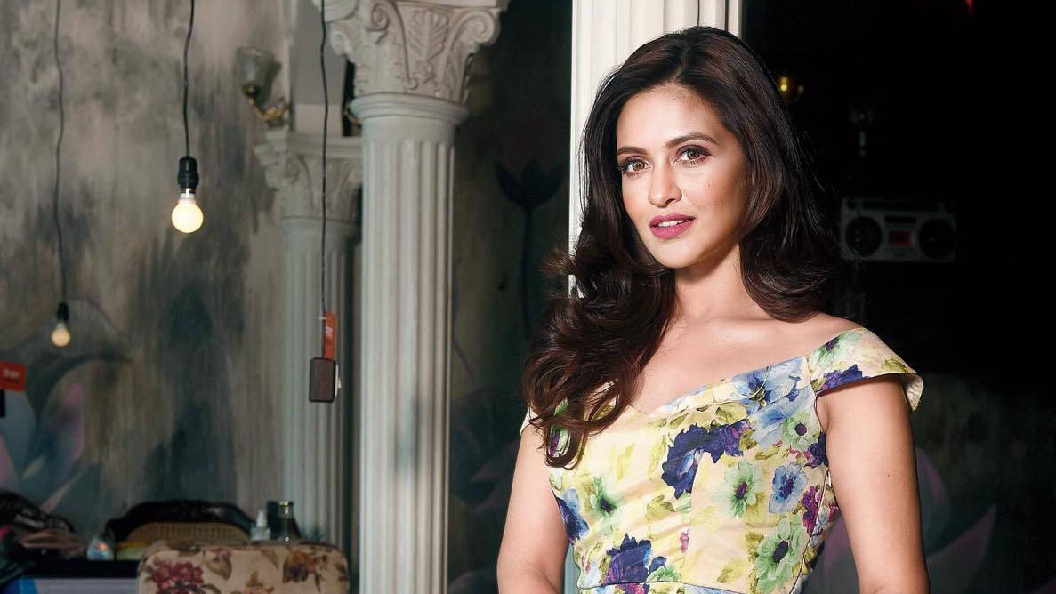 Priyanka Sarkar.