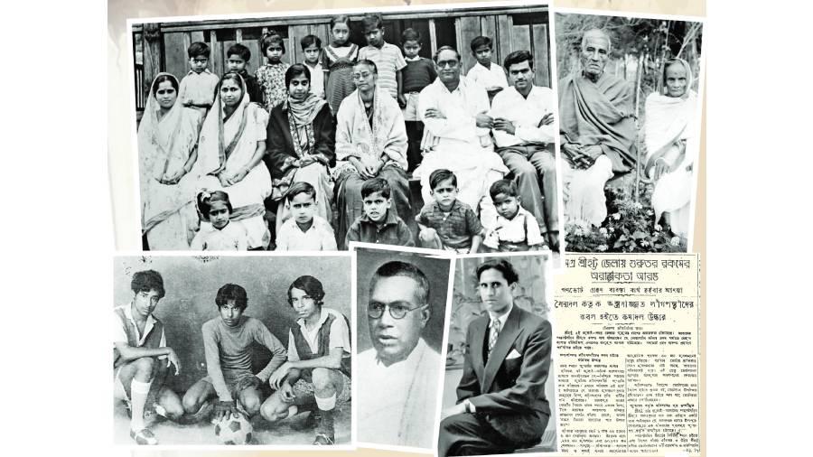 Snapshots of Sylheti lives
