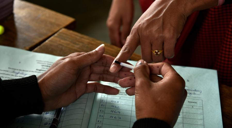 UP block panchayat chief polls: 349 elected unopposed