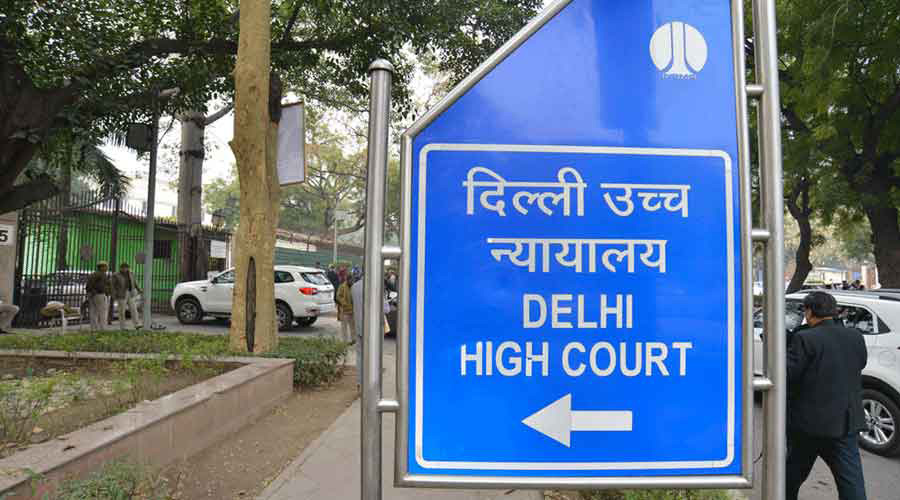 Delhi High Court asked the Centre why it had banned industrial use of oxygen only from April 22.