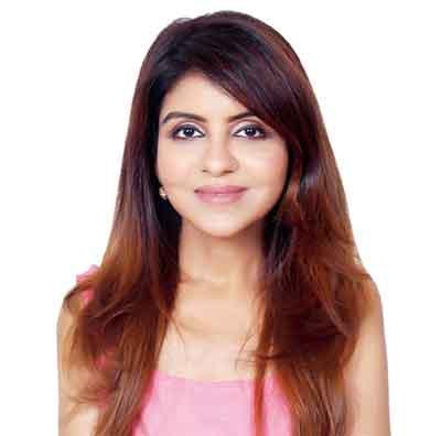 Shilpa Agarwalla