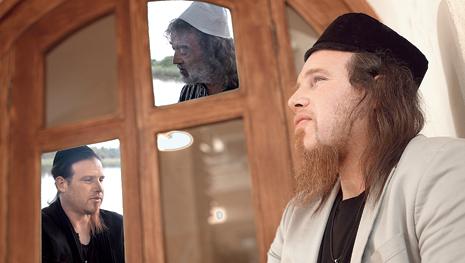 صورة ثابتة من الفيديو الموسيقي لفيلم Amaraya