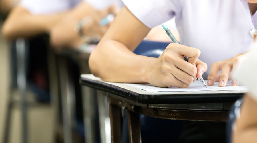 The uncertainty that was initially about exams but has now stretched to college admissions has aggravated the anxiety of students.