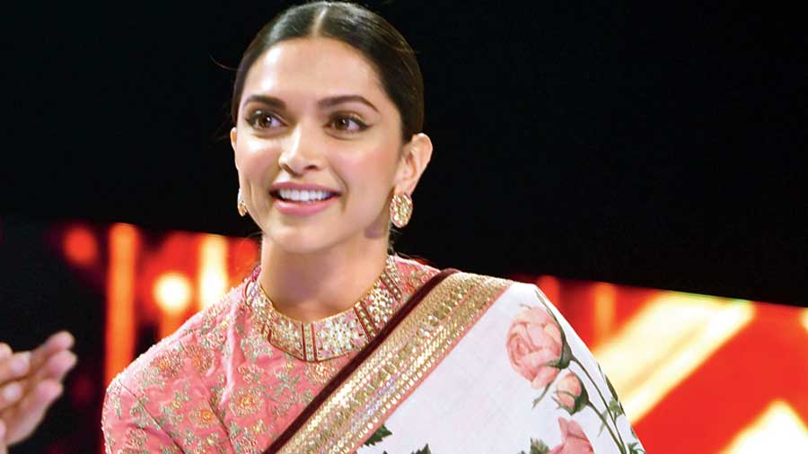 Dreamy Daze of Global Desi could be pulled off by Deepika Padukone.