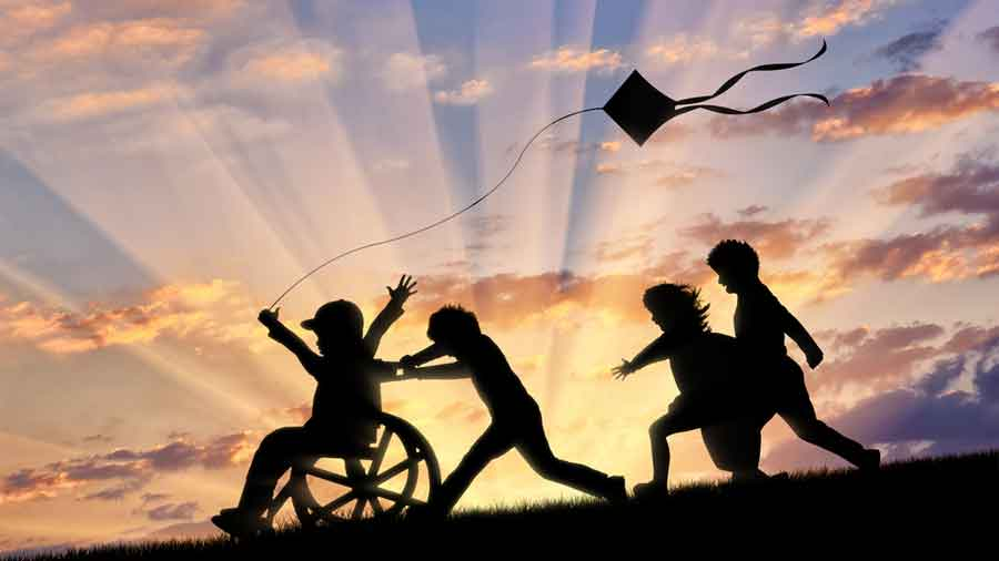 Along with coercive and constitutionally questionable provisions intended to enforce a two-child norm, the bill makes a concession in the case of 'death or disability of child'. A third child will not be in contravention of the law when one or both children of a couple have died or are disabled.