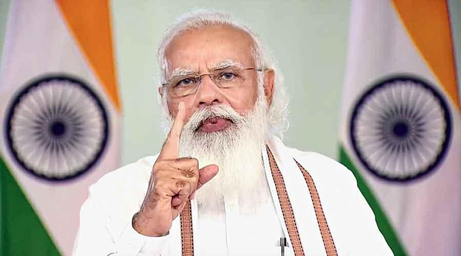Atal-beater royal drives  Modi's hope