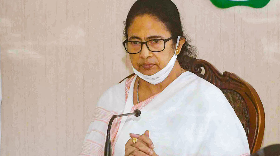 Over 3 crore people visited 'Duare Sarkar' camps, claims Mamata