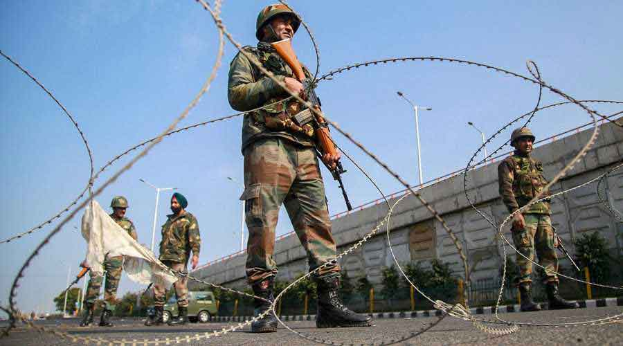 Top brass calls for excluding Kashmir and Ladakh from theatre commands of the armed forces