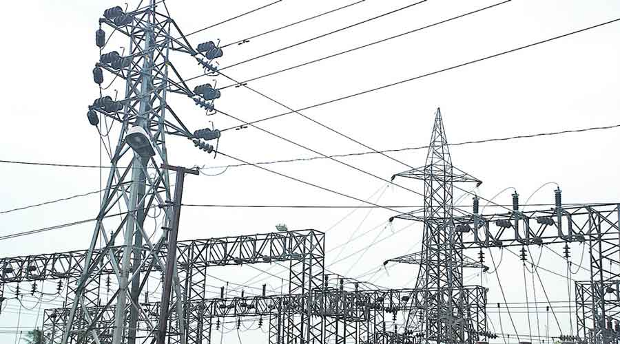 States accused of power switch
