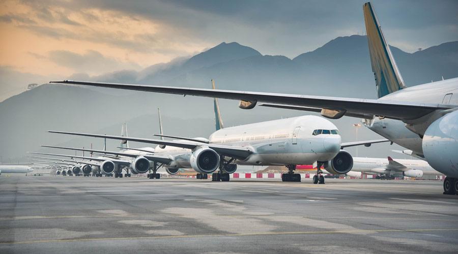 Taliban seek resumption of global flights - Telegraph India