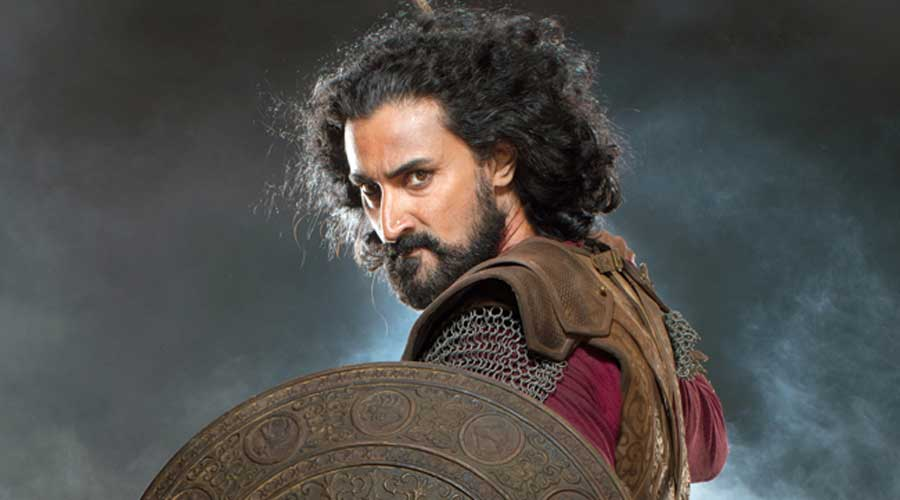 I had to walk and talk in a way that was rooted in authenticity' — Kunal Kapoor gears up to play Babur in the hugely ambitious the Empire - Telegraph India