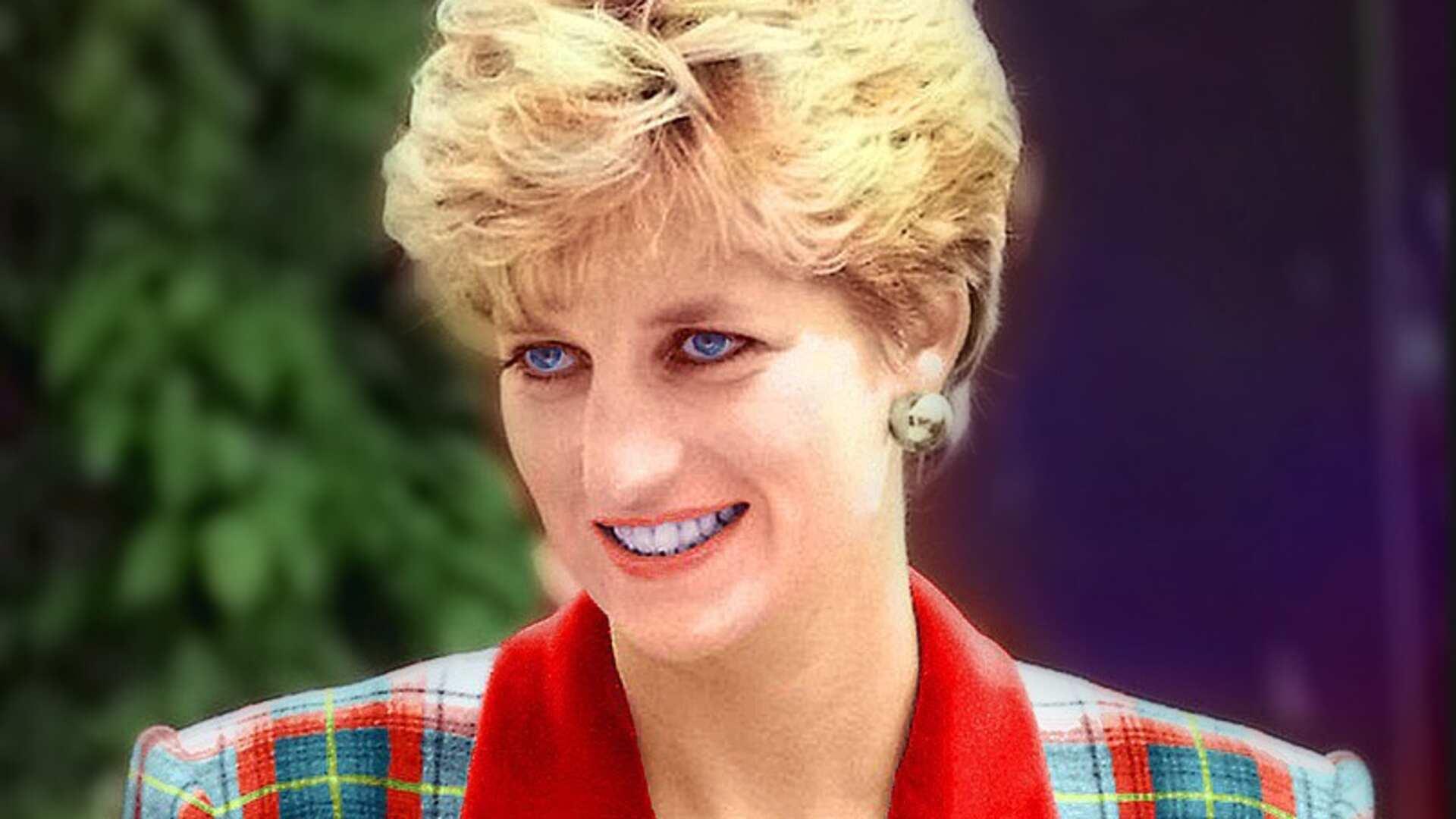 Kristen Stewart as Lady Diana in Spencer trailer