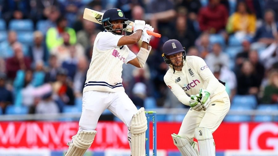 India lose to England by an innings and 76 runs, Robinson blows away middle  order - Telegraph India