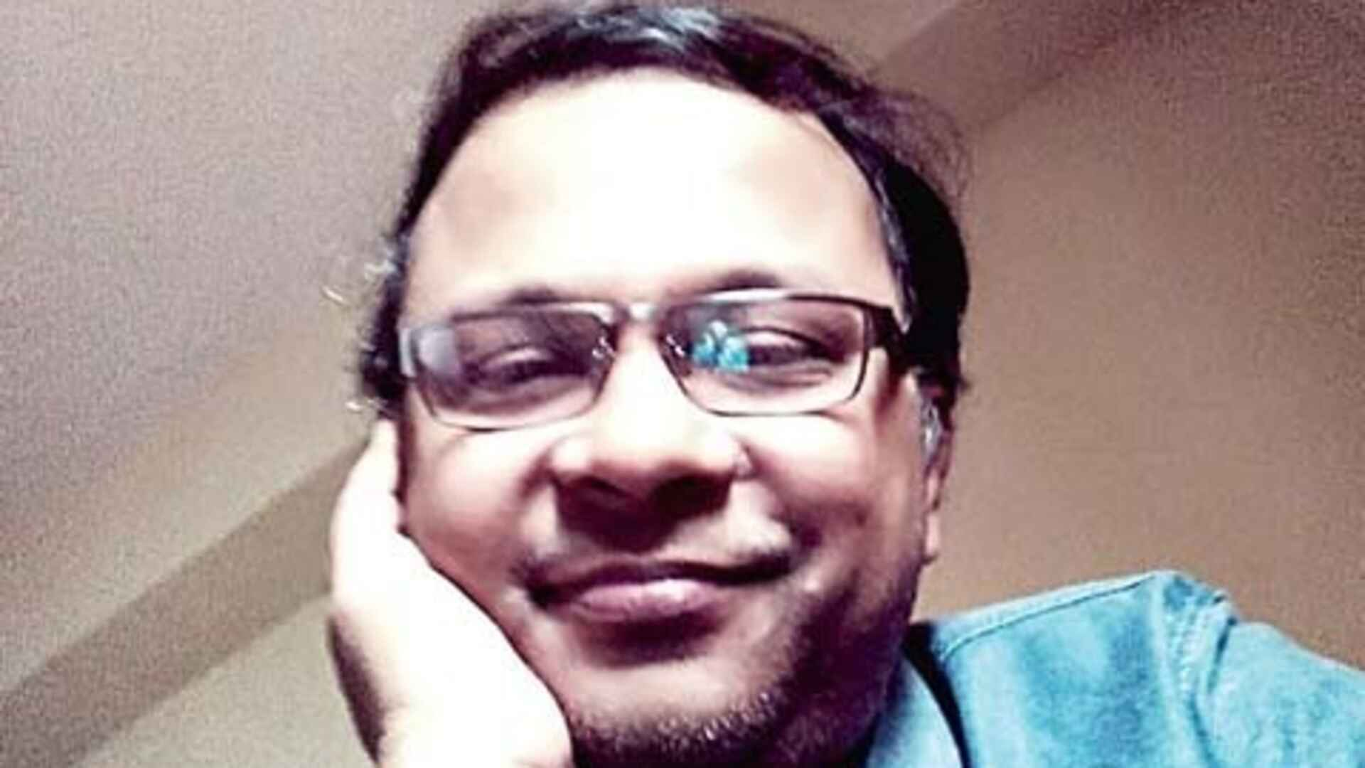 Director Atanu Ghosh
