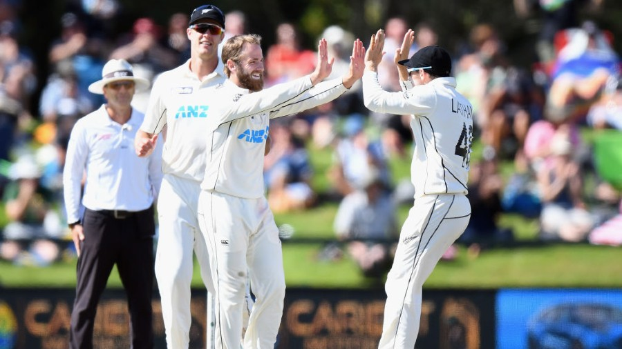 New Zealand have qualified for the World Test Championship final