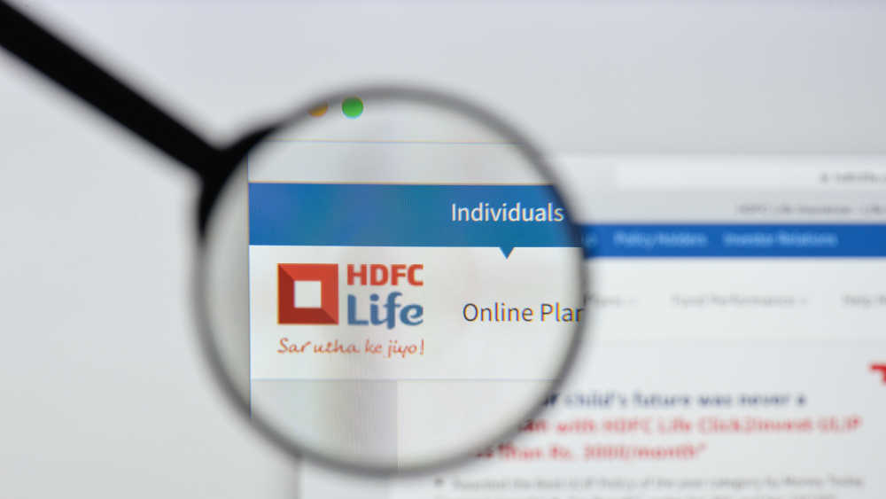 The company's vice-chairman and CEO Keki Mistry said the profit numbers for the third quarter are not comparable with the last year because of the profit on the sale of a part stake in HDFC Life and dividend, which stood at Rs 159 crore in the reporting quarter compared with Rs 4 crore last year.