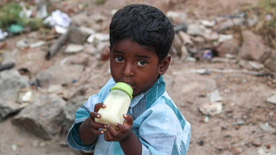 Activists and researchers on Wednesday expressed dismay at the poor budget allocations for child-nutrition schemes such as the Integrated Child Development Services (ICDS) and school midday meals, and for pension schemes under the National Social Assistance Programme.